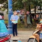 Người nước ngoài tha hương thời dịch bệnh ở Việt Nam