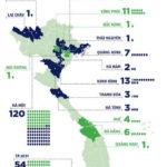 Sáng 13-4-2020, thêm 2 ca nhiễm, Việt Nam có 262 bệnh nhân COVID-19
