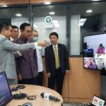 Các dịch vụ công nghệ AI của Huawei hỗ trợ chống dịch COVID-19 tại Châu Á – Thái Bình Dương