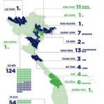 Ngày 16-4-2020, Việt Nam thêm 1 ca nhiễm có 268 bệnh nhân COVID-19 và có thêm 5 người khỏi bệnh