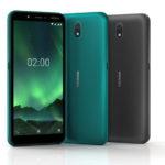 Nokia C2 – điện thoại 4G giá dưới 1,5 triệu đồng