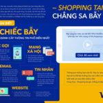 """VISA chia sẻ cách nhận biết 5 """"chiếc bẫy"""" đánh cắp thông tin khi mua sắm online"""