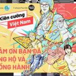 """450.000 người tham dự đêm nhạc trực tuyến """"Kiên Cường Việt Nam"""", quyên góp hơn 1,3 tỷ đồng cho quỹ phòng chống COVID-19"""