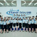 Hanoi Telecom mừng sinh nhật 19 tuổi giữa thời đại dịch COVID-19
