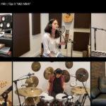 Trình diễn ca nhạc thời COVID-19