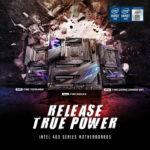 MSI công bố dải motherboard chipset Intel 400 series cho CPU Intel Core Gen 10 mới