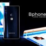 Bkav ra mắt thê hệ thứ 4 của Bphone