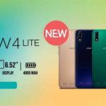 Smartphone Wiko View4 Lite: vẫn ngon lành trong phân khúc hai triệu đồng