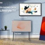 Samsung tổ chức trải nghiệm thực tế các sản phẩm TV QLED 8K, Lifestyle TV 2020 tại TP.HCM
