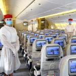 Boeing đẩy mạnh Sáng kiến Tự tin Du hành thời đại dịch