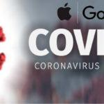 Google và Apple hợp tác phát triển công nghệ chung cảnh báo lây nhiễm coronavirus