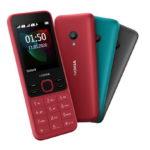 Điện thoại phổ thông Nokia 150 được bán tại Việt Nam với giá ấn tượng