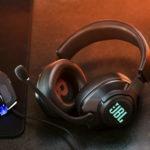 JBL mở bán dòng tai nghe chơi game JBL Quantum tại Việt Nam