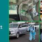 GrabProtect với nhiều giải pháp nâng cao tiêu chuẩn an toàn và vệ sinh cho dịch vụ đặt xe công nghệ