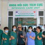 Việt Nam đã có 302 bệnh nhân COVID-19 khỏi bệnh