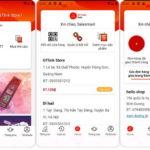 Ứng dụng GT Link chuyển đổi tiệm tạp hóa thành cửa hàng công nghệ