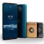 Smartphone Nokia 5.3 bán ở Việt Nam từ ngày 8-6-2020