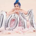 Nhà sáng tạo nội dung TikTok Linh Barbie đạt 10 triệu follower với thông điệp lan tỏa sự tử tế