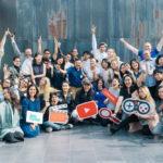 Dự án của 3 đại sứ Nhà Sáng tạo Thay đổi YouTube Việt Nam đầu tiên được công chiếu
