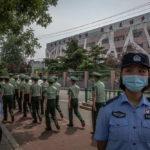 Trung Quốc có ổ dịch SARS-CoV-2 mới ngay tại Bắc Kinh