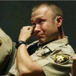 Tâm sự của một cảnh sát Mỹ về cái nghề của mình