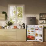 Beko ra mắt thế hệ tủ lạnh tích hợp công nghệ ánh sáng bảo quản rau củ chuẩn Châu Âu