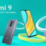 """Xiaomi Việt Nam ra mắt smartphone Redmi 9 """"ấn tượng"""" trong phân khúc phổ thông"""