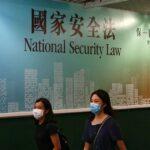 Một Hong Kong không còn như cũ từ ngày 1-7-2020