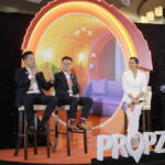 Propzy.vn công bố nền tảng FIRE-Tech, dịch vụ toàn diện bất động sản, tài chính và bảo hiểm
