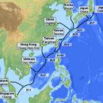 VNPT chuẩn bị kết nối với tuyến cáp quang biển quốc tế SJC2 sắp hoàn thành