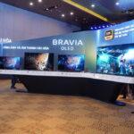 Sony Việt Nam đưa ra thị trường hàng loạt TV BRAVIA thế hệ 2020