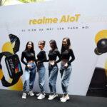 Realme bắt đầu bán sản phẩm AIoT trên thị trường Việt Nam