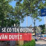45 năm Tả quân Lê Văn Duyệt được trả lại tên đường