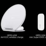 OPPO trình làng công nghệ sạc nhanh 125W và sạc nhanh SuperVOOC mini
