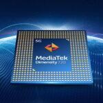 Chip MediaTek Dimensity 720 cung cấp 5G cho smartphone tầm trung