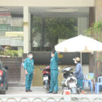 Việt Nam có thêm 8 ca bệnh COVID-19 mới tại 4 bệnh viện ở Đà Nẵng