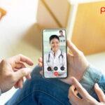Prudential cung cấp chương trình tư vấn miễn phí với bác sĩ trực tuyến qua ứng dụng Pulse