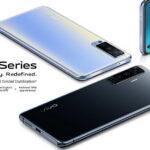 Smartphone vivo X50 Pro với camera Gimbal và 5G ra mắt thị trường Việt Nam