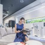 Samsung cung cấp cho người dùng Việt loạt thiết bị gia dụng thông minh 2020