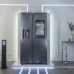 Samsung lần đầu tiên ra mắt tủ lạnh thông minh Family Hub tại thị trường Việt Nam