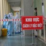Việt Nam có 333 ca nhiễm coronavirus mới có liên quan tới Đà Nẵng