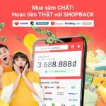 Nền tảng hoàn tiền ShopBack chính thức có mặt tại Việt Nam