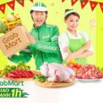 GrabMart triển khai chương trình bảo đảm hàng tươi, đổi hàng miễn phí