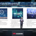 5G sẽ giải phóng sức mạnh của tài chính thông minh dựa trên dữ liệu