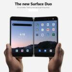 Surface Duo: thiết bị Android có 2 màn hình của Microsoft