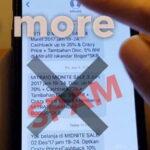 Nỗi khổ tin nhắn rác: Người dùng phải có quyền lựa chọn