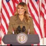 Bài diễn văn của Đệ nhất Phu nhân Hoa Kỳ Melania Trump tại RNC 2020