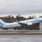 Hãng hàng không Ba Lan Enter Air đặt mua 4 máy bay Boeing 737-8