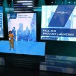 Harman giới thiệu những thiết bị âm thanh JBL mới 2020