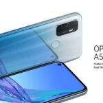 Smartphone tầm trung OPPO A53 có màn hình 90Hz